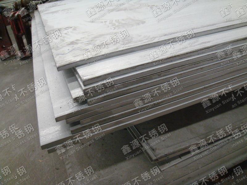 316不锈钢中厚板