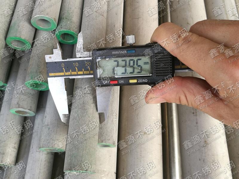 浅析不锈钢表面加工等级、特征及用途,戴南316不锈钢管