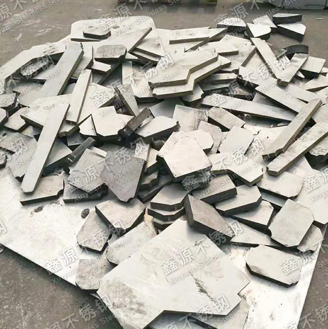 不锈钢零割板
