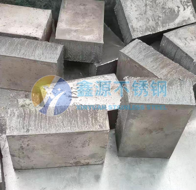 304不锈钢板 65厚数控等离子切割