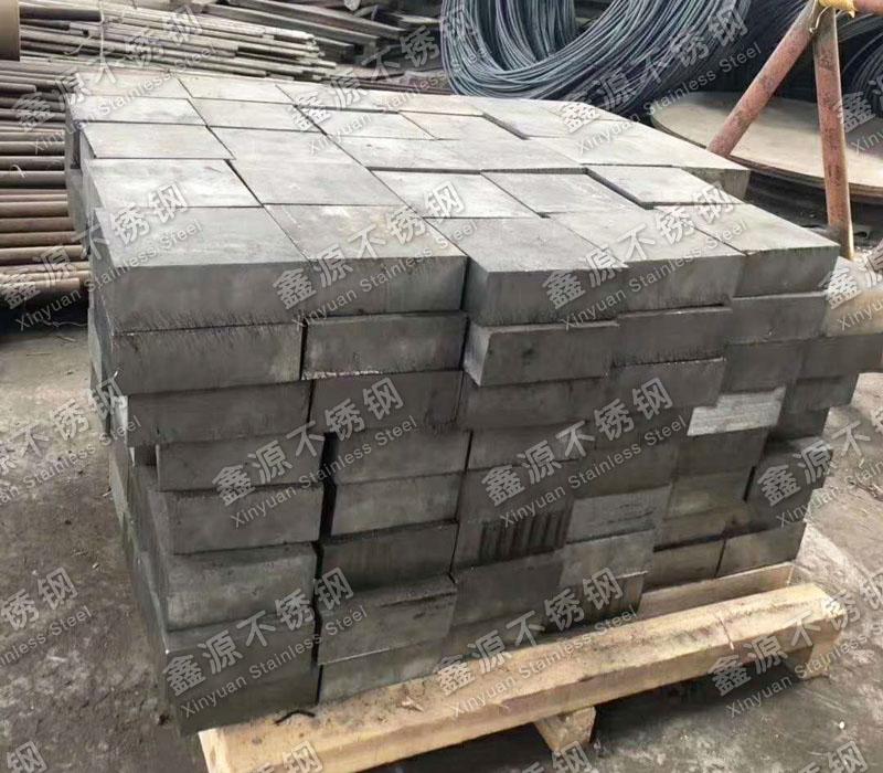 304不锈钢板割方